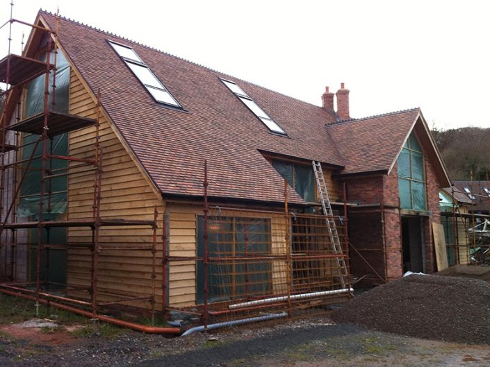 Herefordshire - 3 lines £13,000