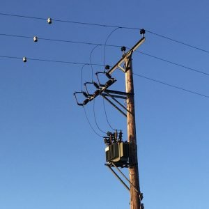 PCC Ltd - Electricity power line compensation