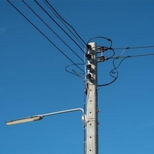 PCC Ltd - Electricity power line compensation