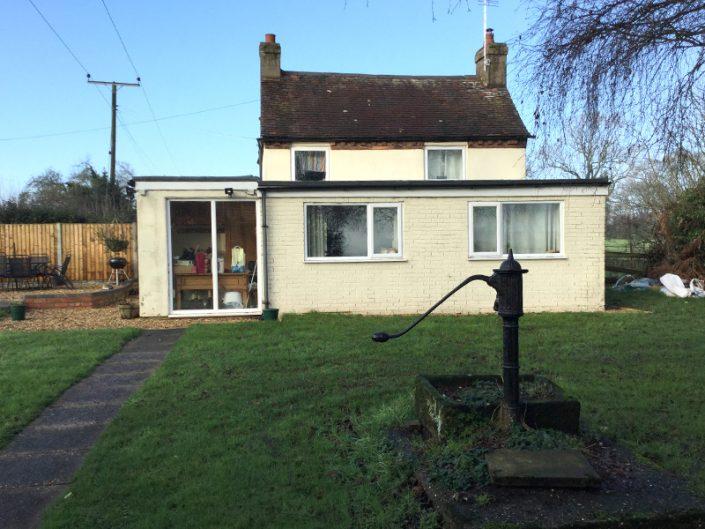 Staffordshire - 2 lines 1 pole £6,750