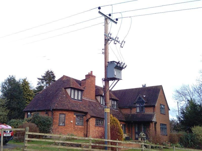Stratford Upon Avon - 3 poles £5,765